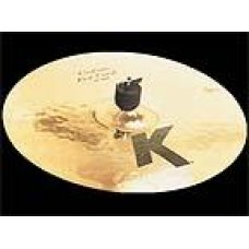 Symbaali Zildjian K Custom 17 Fast Crash
