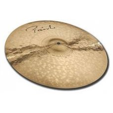 Symbaali Paiste Signature Dark Energy 17 Crash Mark I