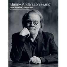 ANDERSSON BENNY PIANO