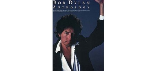 BOB DYLAN ANTHOLOGY PVG BK