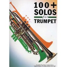 100+ SOLOS FOR TRUMPET BK