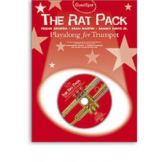 Guest Spot Rat Pack Playalong for Trumpet