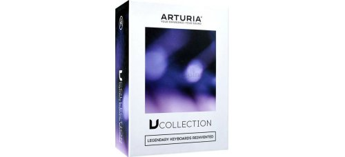 Arturia V-Collection-5 - lataustuote