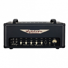 Bassovahvistin Ashdown CTM-100 all valve 100w head