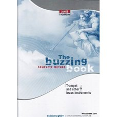 BUZZING BOOK (THOMPSON JOHN) TRUMPET