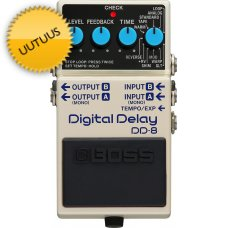 Delay Boss DD-8 Digital Delay
