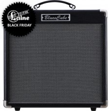 Kitaracombo Roland Blues Cube Hot Black