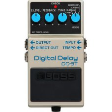 Delay BOSS DD-3T  Digital Delay