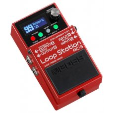 Looper Boss RC-5