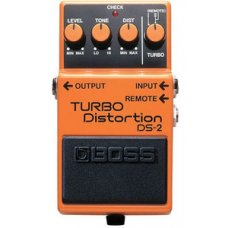 Särkijä Boss DS-2 Turbo Distortion