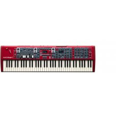 Keikkapiano Clavia Nord Stage 3 Compact