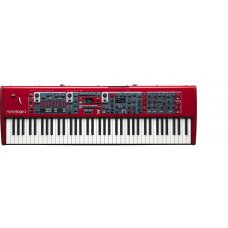 Keikkapiano Clavia Nord Stage 3 HP 76