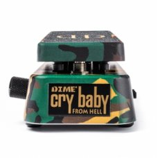 Wah-poljin Dunlop Dimebag Cry baby from Hell