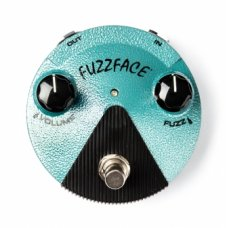 Särkijä Dunlop JFFM3 Jimi Hendrix Fuzz Face Mini Distortion
