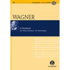 Wagner: 2 Overtures