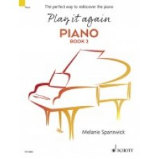 PLAY IT AGAIN PIANO 2