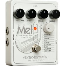 Tape Replay Machine Electro-Harmonix MEL9