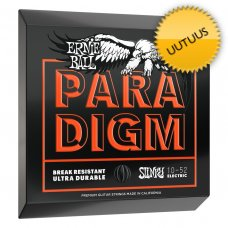 Sähkökitaran kielisarja Ernie Ball Paradigm Skinny Top Heavy Bottom 010-052