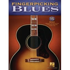 FINGERPICKING BLUES  GUITAR TAB