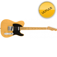 Sähkökitara Fender Vintera '50s Telecaster Modified Butterscotch Blonde