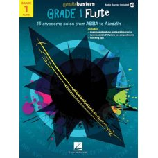 GRADEBUSTERS 1 FLUTE