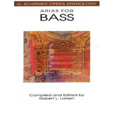 ARIAS FOR BASS      L