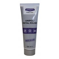 Kiillotusaine Unipol metallipinnoille 125ml