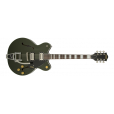 Sähkökitara Gretsch G2622T Streamliner Center Block with Bigsby Torino Green