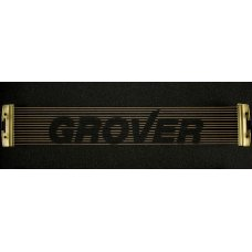 "Snare Grover 14"" Club Dark"