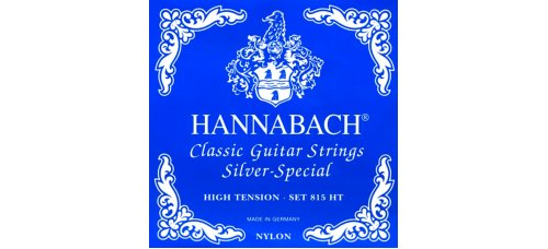 Nylon irtokieli E6 Hannabach High Tension