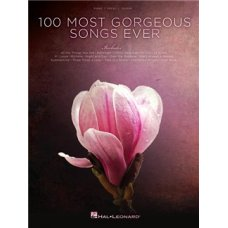100 MOST GORGEOUS SONGS EVER PVG BK