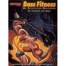 BASS FITNESS EXERCISING HANDBOOK