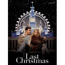 LAST CHRISTMAS MOVIE SOUNDTRACK   PVG