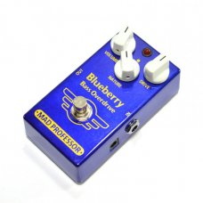 Särkijä Mad Professor Blueberry  Bass Overdrive