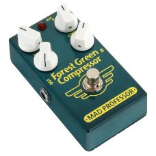 Kompressori Mad Professor Forest Green Compressor