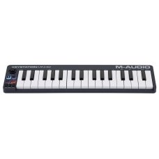 M-Audio Keystation Mini 32 II - USB-midikeyboard
