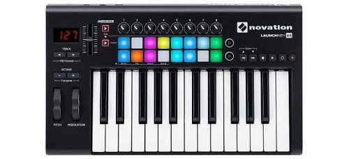 Novation Launchkey 25mkII