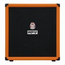 Bassocombo Orange Crush Bass 100