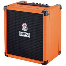 Bassocombo Orange Chrush Bass 25