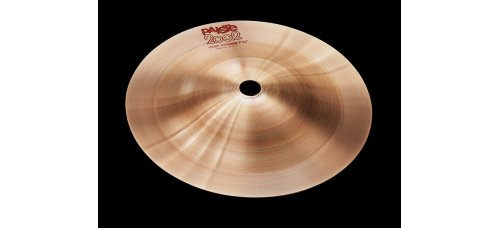 """Cup Chime Paiste 2002 #7, 5"""""""