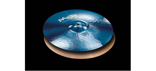 "Symbaali Paiste Color Sound 900 Series 14"" Heavy Hi-hat, pari siniset"