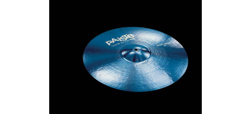 "Symbaali Paiste Color Sound 900 Series 17"" Heavy Crash sininen"