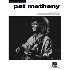 PAT METHENY (JAZZ PIANO SOLOS VOL 57)