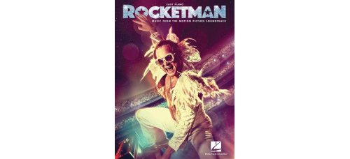 ROCKETMAN EASY PIANO