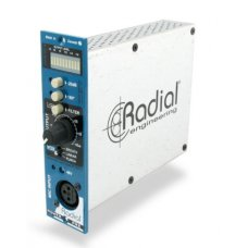 Radial Workhorse PowerPre 500 Preamplifier