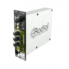 Radial Workhorse PreComp Preamplifier and Compressor