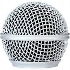 Grilli Shure SM58-mikrofonille