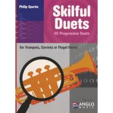 Skilful Duets for Trumpets