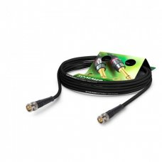 High End 1m Koaksiaali BNC-kaapeli Sommer Cable Focusline L