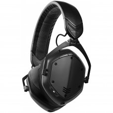 Kuulokkeet V-MODA Crossfade II Wireless Codex Edition Matte Black